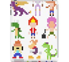 Playstation Legends pixel iPad Case/Skin