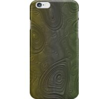 MezzoCamo 01 iPhone Case/Skin