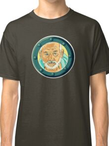 Bill Porthole  - blue Classic T-Shirt