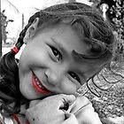 Smile by Erica Yanina Horsley