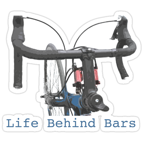 Cycling: a life behind bars by antsp35