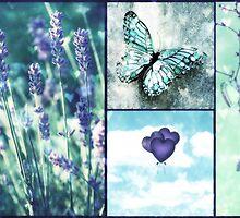 Dreaming of You.... by Carol Knudsen