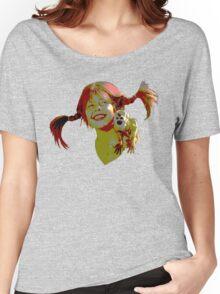 pippi longstocking! Women's Relaxed Fit T-Shirt