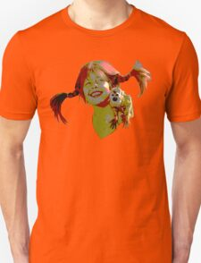 pippi longstocking! Unisex T-Shirt