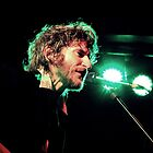 Tim Rogers @ The Annandale Hotel by Dovers