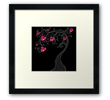 Tree of Hope Framed Print