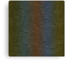 MezzoCamo 05 Canvas Print