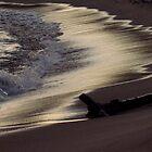 Horseshoe Bay Pukaskwa National Park - Heron Bay Ontario Canada II by loralea