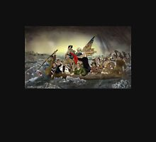 The Whos Crossing the Delaware T-Shirt