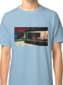 Night-Docs tee Classic T-Shirt