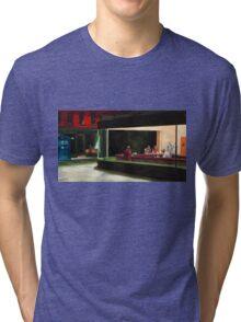 Night-Docs tee Tri-blend T-Shirt