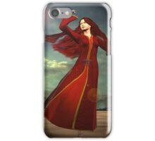 Mary Magdelen iPhone Case/Skin