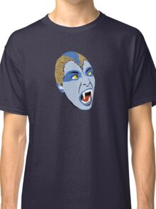 The Lair of the White Worm - Sylvia Marsh Classic T-Shirt