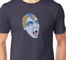 The Lair of the White Worm - Sylvia Marsh Unisex T-Shirt