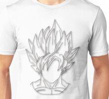 GOKU minimalism Unisex T-Shirt