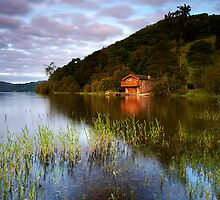 Ullswater Morn by Jeanie