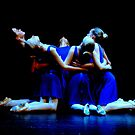 The beauty of ballet by Alan Mattison