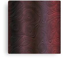MezzoCamo 07 Canvas Print