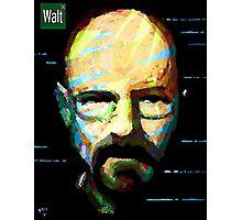 Walt. Photographic Print