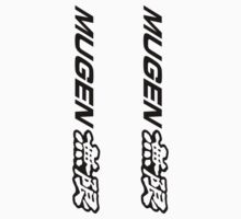 Mugen Racing (black) 2 by avdesigns