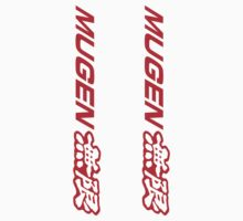 Mugen Racing (red) 2 by avdesigns