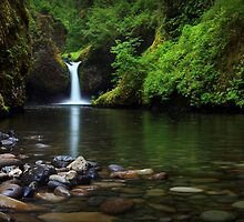 My Not-So-Secret Place III by Tula Top