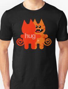 KAT HUG Unisex T-Shirt