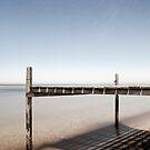 Starboard pier by Sam  Jackson