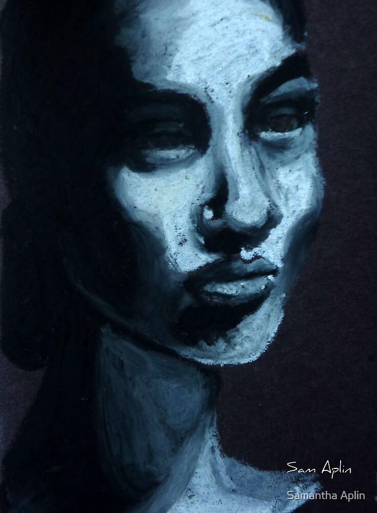 Señorita  by Samantha Aplin