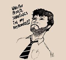 Pencil Shavings T-Shirt