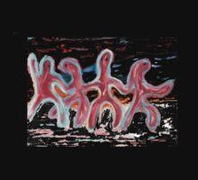 The Dancing Men by Lee Kerr