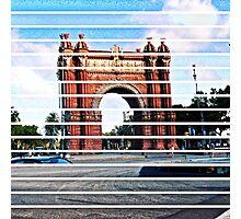 P1430135-P1430150 _GIMP _2 Photographic Print