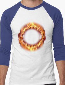 The one ring Men's Baseball ¾ T-Shirt