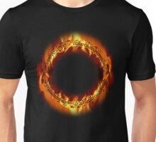 The one ring Unisex T-Shirt