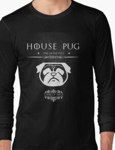 House Of Pugs Long Sleeve T-Shirt