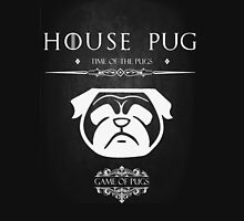 House Of Pugs Unisex T-Shirt
