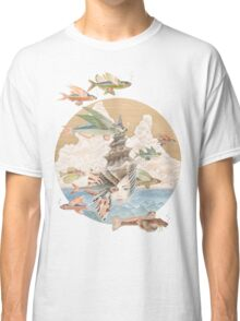 Sea Dream Classic T-Shirt
