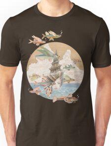 Sea Dream Unisex T-Shirt