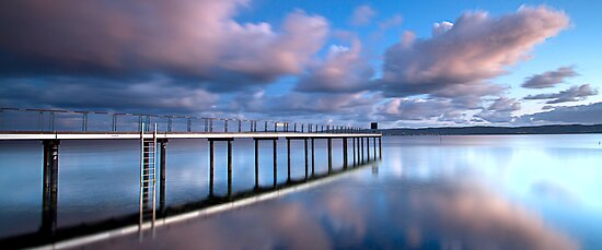 Peace Park Jetty - Albany by Ben Reynolds