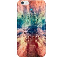 Dalek Nebula iPhone Case/Skin