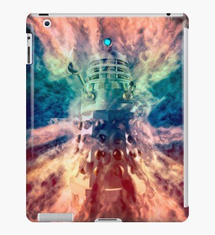 Dalek Nebula iPad Case/Skin