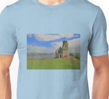 The Folly, Mount Edgcumbe Unisex T-Shirt