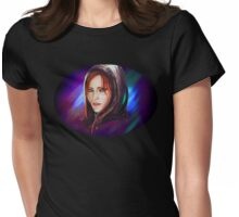 Sister Nightingale Womens Fitted T-Shirt