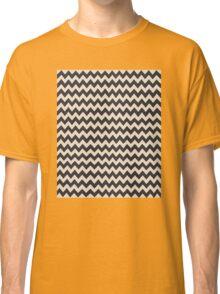 zig-zag Classic T-Shirt
