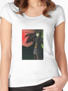 The Good Captain Moira Women's Fitted Scoop T-Shirt