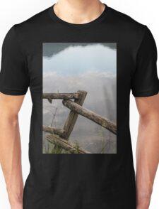 landscape lake Unisex T-Shirt