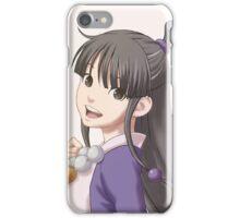 Maya Fey iPhone Case/Skin