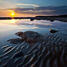 Sunset mystery by Sergey Martyushev