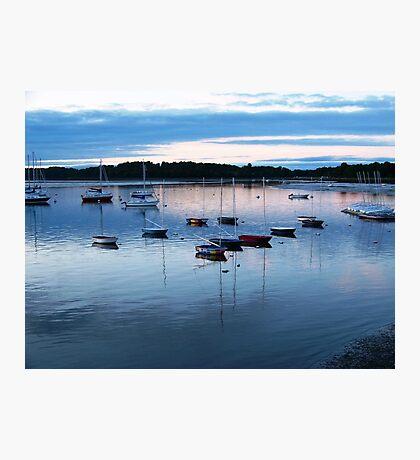 Hull Bay Photographic Print