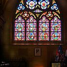 Chapel at Bayeux Cathedral by cclaude